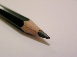 """Pencil"" by misswired is licensed under CC BY-NC-ND 2.0"