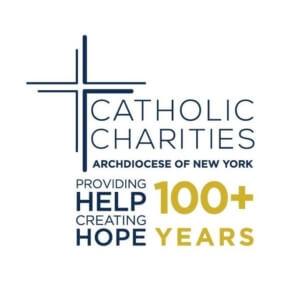 Logo, Catholic Charities