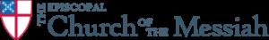 Church of the Messiah logo